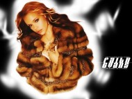 Faith Evans / Celebrities Female