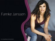 Download Famke Janssen / Celebrities Female