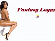 Fantasy Logan / Celebrities Female