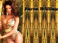 Download Faren Williams / Celebrities Female