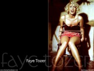Faye Tozer / Celebrities Female