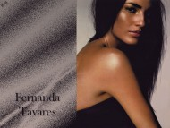 Download Fernanda Tavares / Celebrities Female