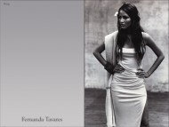 Fernanda Tavares / Celebrities Female