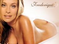 Frederique Van Der Wal / Celebrities Female