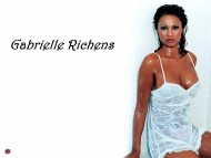 Download Gabrielle Richens / Celebrities Female