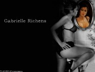 Gabrielle Richens / Celebrities Female