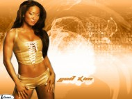 Gail Kim / Celebrities Female