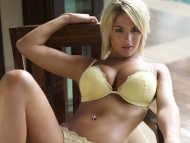 Gemma Atkinson / Celebrities Female
