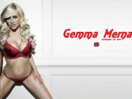 Gemma Merna / Celebrities Female