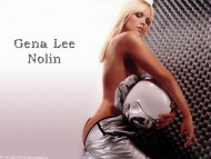 Gena Lee Nolin / Celebrities Female