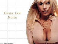 Gena Lee Nolin / Celebrities Female