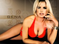 Download Gena Lee Nolin / Celebrities Female