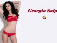 Georgia Salpa / Celebrities Female