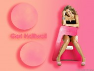 Geri Halliwell / Celebrities Female