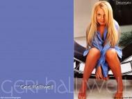 Geri Halliwell / Celebrities Female