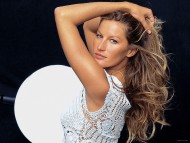 Gisele Bundchen / Celebrities Female
