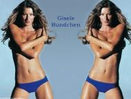 Gisele Bundchen / Celebrities Female