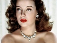 Gloria DeHaven / Celebrities Female