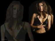 celebrity, bikini / Grace Park