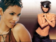 Download Halle Berry / Celebrities Female