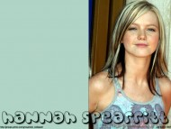 Hannah Spearritt / Celebrities Female