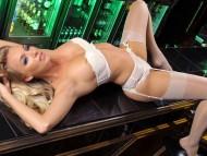 Hayley Marie Coppin / Celebrities Female