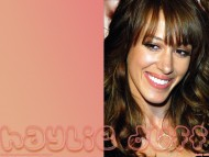 Download Haylie Duff / Celebrities Female