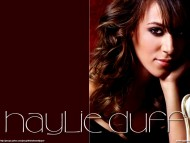 Haylie Duff / Celebrities Female
