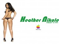 Heather Nikole / Celebrities Female
