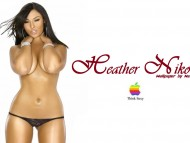 Download Heather Nikole / Celebrities Female