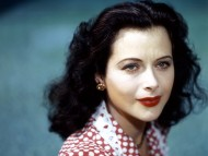 Hedy Lamarr / Celebrities Female