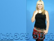 Download Hilary Duff / Celebrities Female