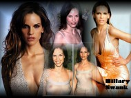 Hilary Swank / Celebrities Female