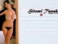 HQ Hitomi Tanaka  / Celebrities Female