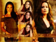 Holly Marie Combs / Celebrities Female