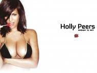 Holly Peers / Celebrities Female