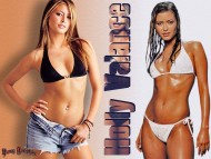 Holly Valance / Celebrities Female
