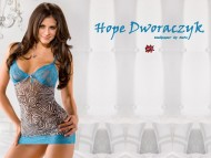 Hope Dworaczyk / High quality Celebrities Female