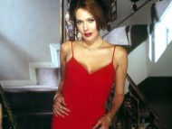 Hunter Tylo / Celebrities Female