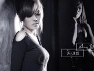 Hwang Mi Hee / Celebrities Female
