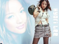 Hyori Lee / Celebrities Female