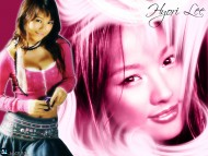 Download Hyori Lee / Celebrities Female