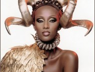 Download Iman / Celebrities Female
