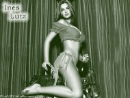 Ines Lutz / Celebrities Female
