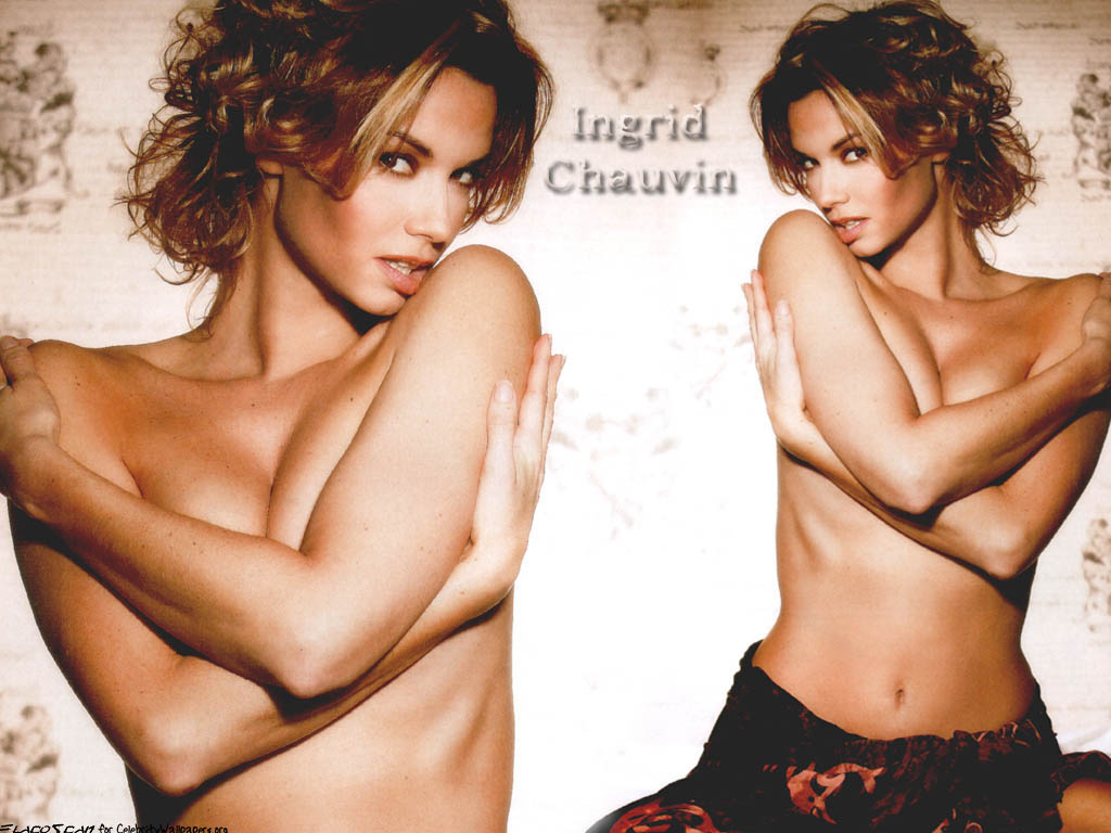 Download Ingrid Chauvin