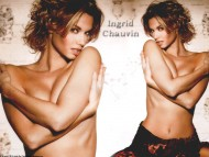 Ingrid Chauvin / Celebrities Female