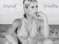 Ingrid Grudke / Celebrities Female