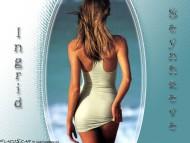 Download Ingrid Seynhaeve / Celebrities Female