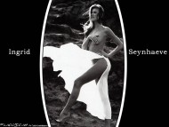 Ingrid Seynhaeve / Celebrities Female