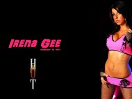 HQ Irena Gee  / Celebrities Female